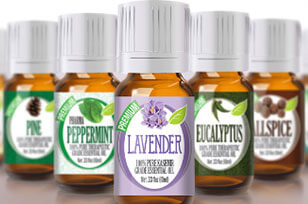 Healing solutions aromatherapy supplier